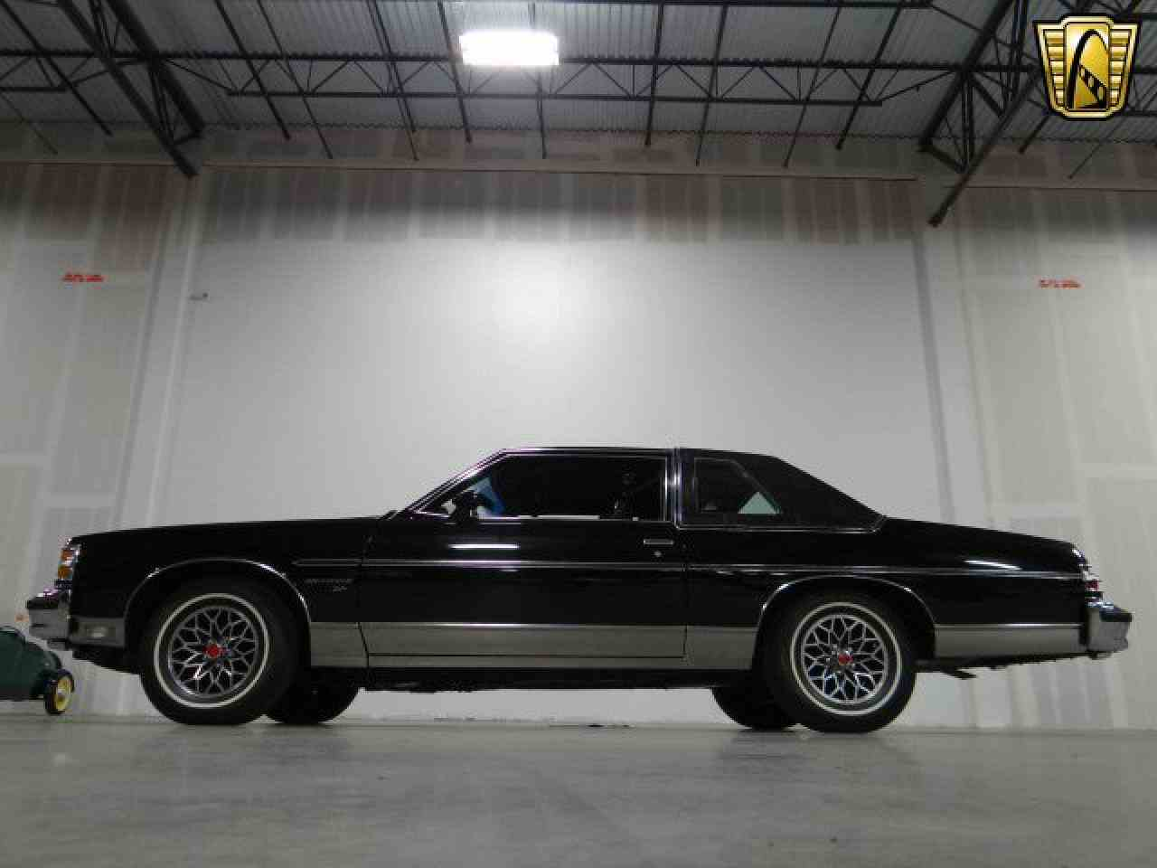 Large Picture of '79 Bonneville located in Alpharetta Georgia Offered by Gateway Classic Cars - Atlanta - KOIW