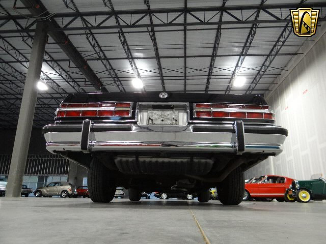 Large Picture of '79 Pontiac Bonneville - $17,595.00 Offered by Gateway Classic Cars - Atlanta - KOIW