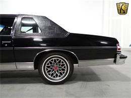Picture of 1979 Bonneville located in Alpharetta Georgia - $17,595.00 Offered by Gateway Classic Cars - Atlanta - KOIW