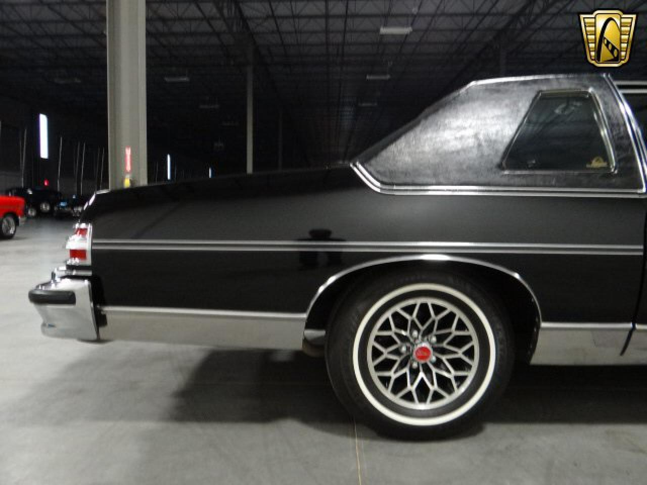 Large Picture of '79 Pontiac Bonneville located in Alpharetta Georgia Offered by Gateway Classic Cars - Atlanta - KOIW