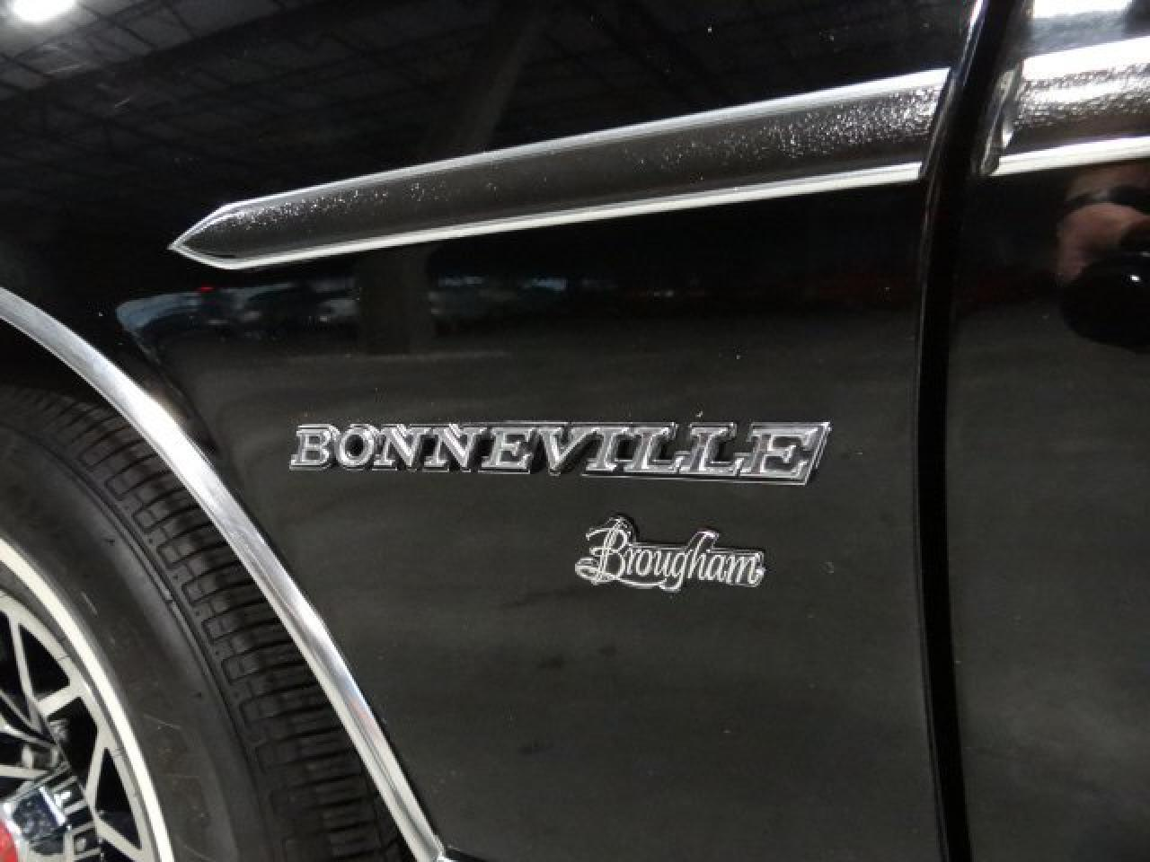 Large Picture of 1979 Bonneville located in Georgia - $17,595.00 - KOIW