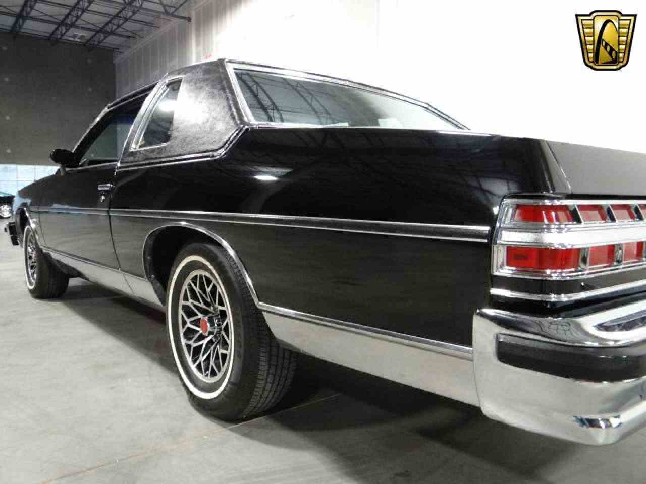 Large Picture of '79 Bonneville - $17,595.00 Offered by Gateway Classic Cars - Atlanta - KOIW