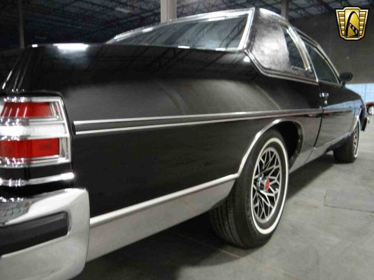 Large Picture of '79 Pontiac Bonneville - $17,595.00 - KOIW