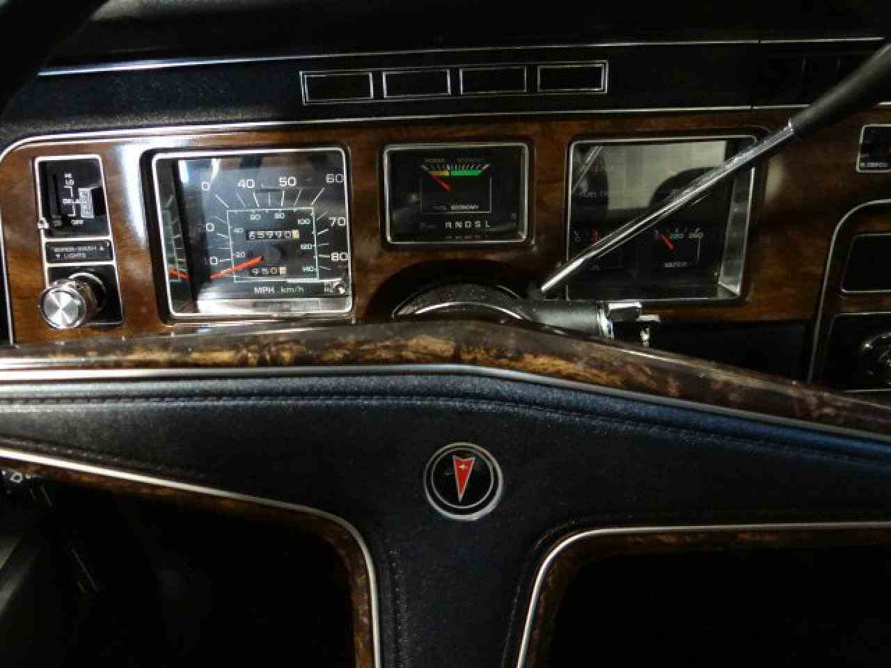 Large Picture of '79 Pontiac Bonneville located in Georgia Offered by Gateway Classic Cars - Atlanta - KOIW