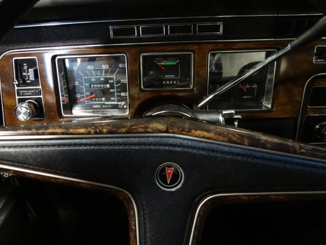 Large Picture of 1979 Pontiac Bonneville located in Georgia Offered by Gateway Classic Cars - Atlanta - KOIW