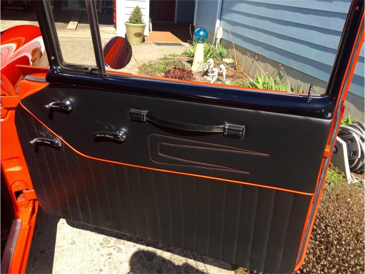 Chevy Dealers Dayton Ohio >> 1956 Chevrolet Sedan Delivery for Sale | ClassicCars.com ...