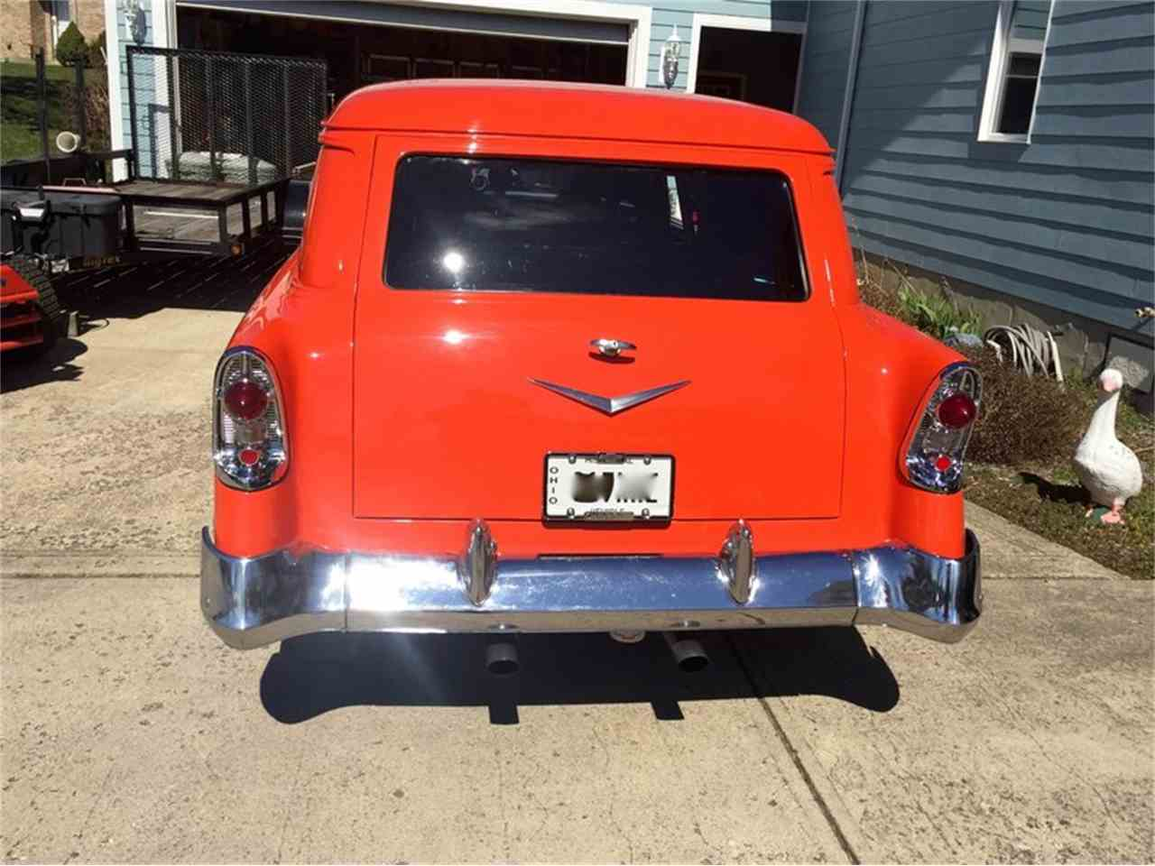 Large Picture of '56 Sedan Delivery - KOJJ