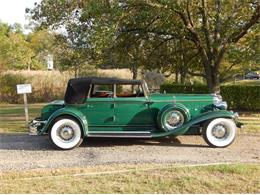 Picture of '32 CL Imperial Convertible Sedan - KOJQ