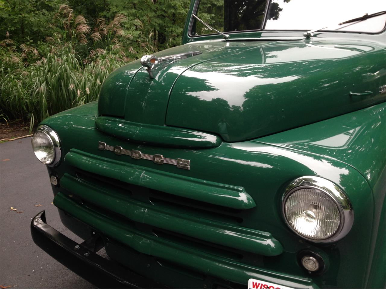 Large Picture of '50 Dodge Pickup Offered by a Private Seller - KOK2