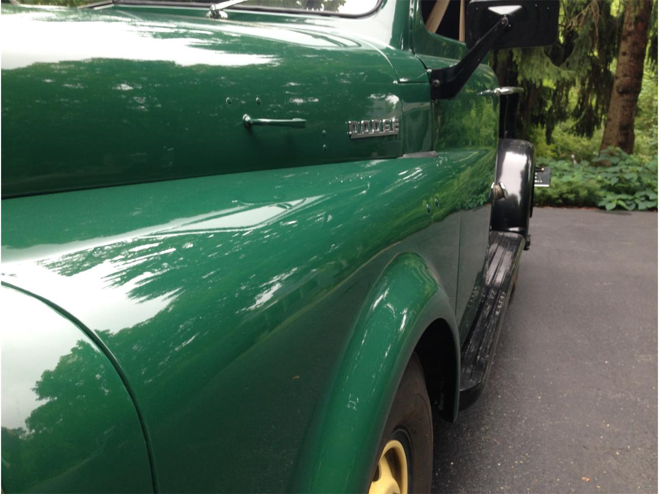 Large Picture of Classic 1950 Dodge Pickup located in Milwaukee Wisconsin - $12,000.00 - KOK2