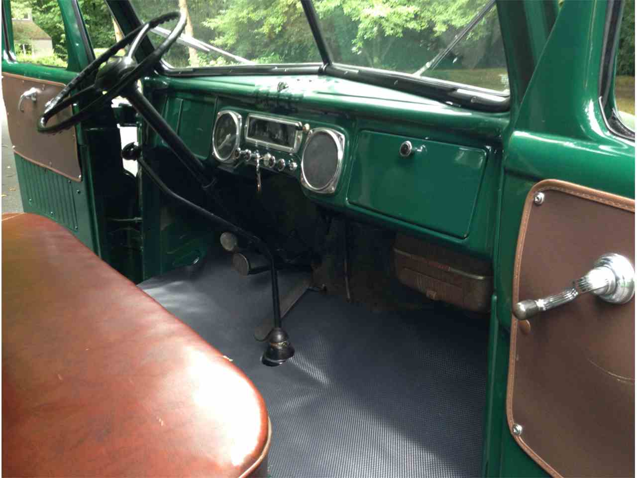 Large Picture of Classic 1950 Pickup located in Wisconsin - KOK2