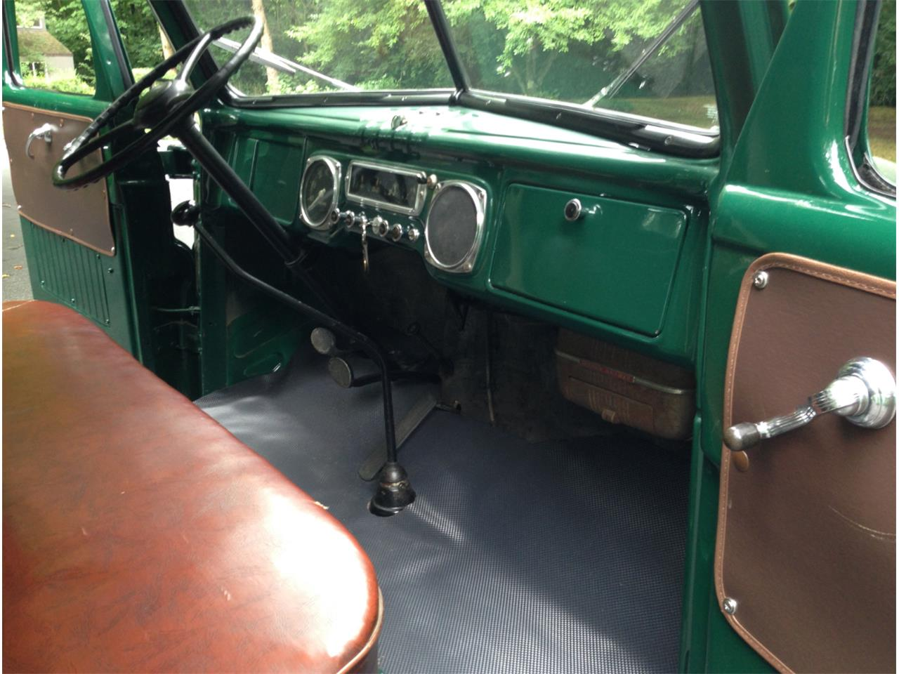 Large Picture of 1950 Dodge Pickup Offered by a Private Seller - KOK2