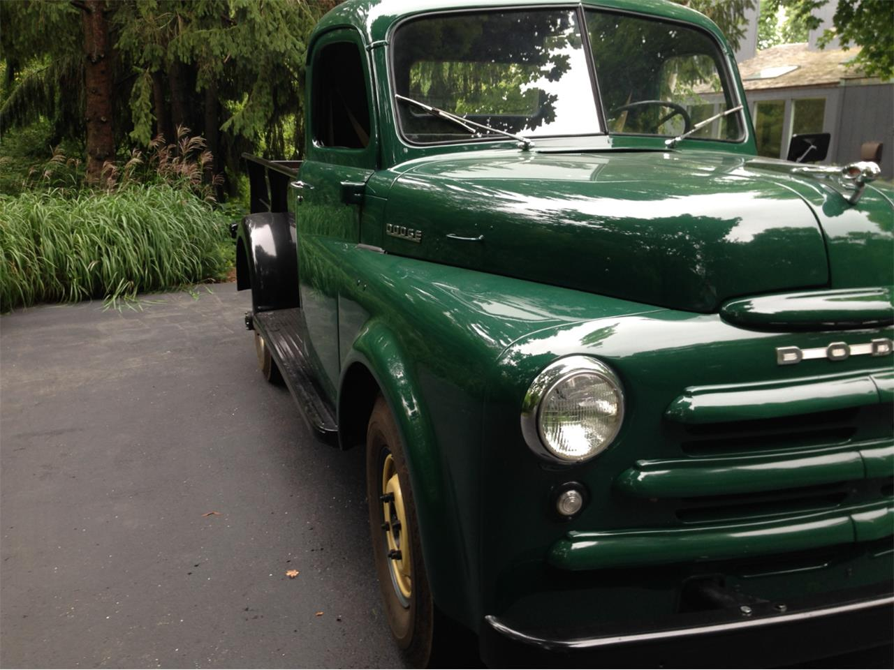 Large Picture of 1950 Pickup located in Milwaukee Wisconsin - KOK2