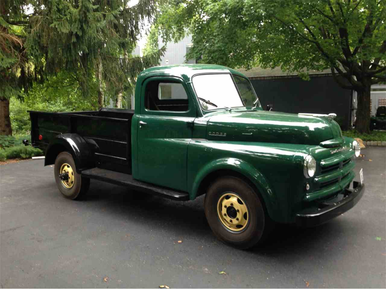 1950 Dodge Pickup for Sale | ClicCars.com | CC-964946