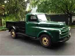 Picture of Classic '50 Pickup - KOK2