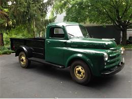 Picture of Classic 1950 Dodge Pickup - $12,000.00 - KOK2