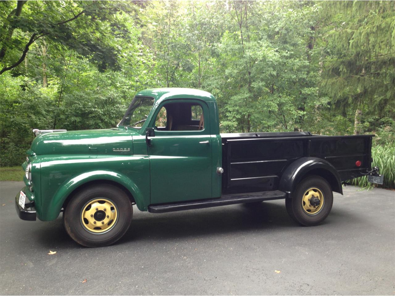 Large Picture of Classic '50 Pickup - KOK2