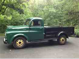 Picture of '50 Pickup located in Wisconsin Offered by a Private Seller - KOK2