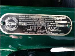Picture of '50 Dodge Pickup - KOK2
