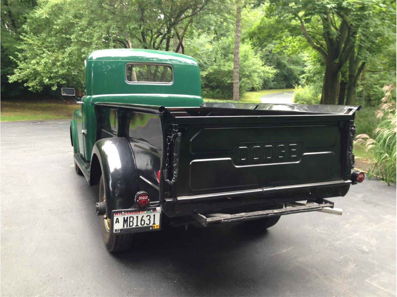 Large Picture of '50 Pickup - $12,000.00 - KOK2