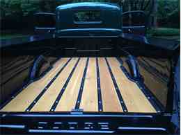 Picture of Classic '50 Dodge Pickup located in Milwaukee Wisconsin - $12,000.00 Offered by a Private Seller - KOK2