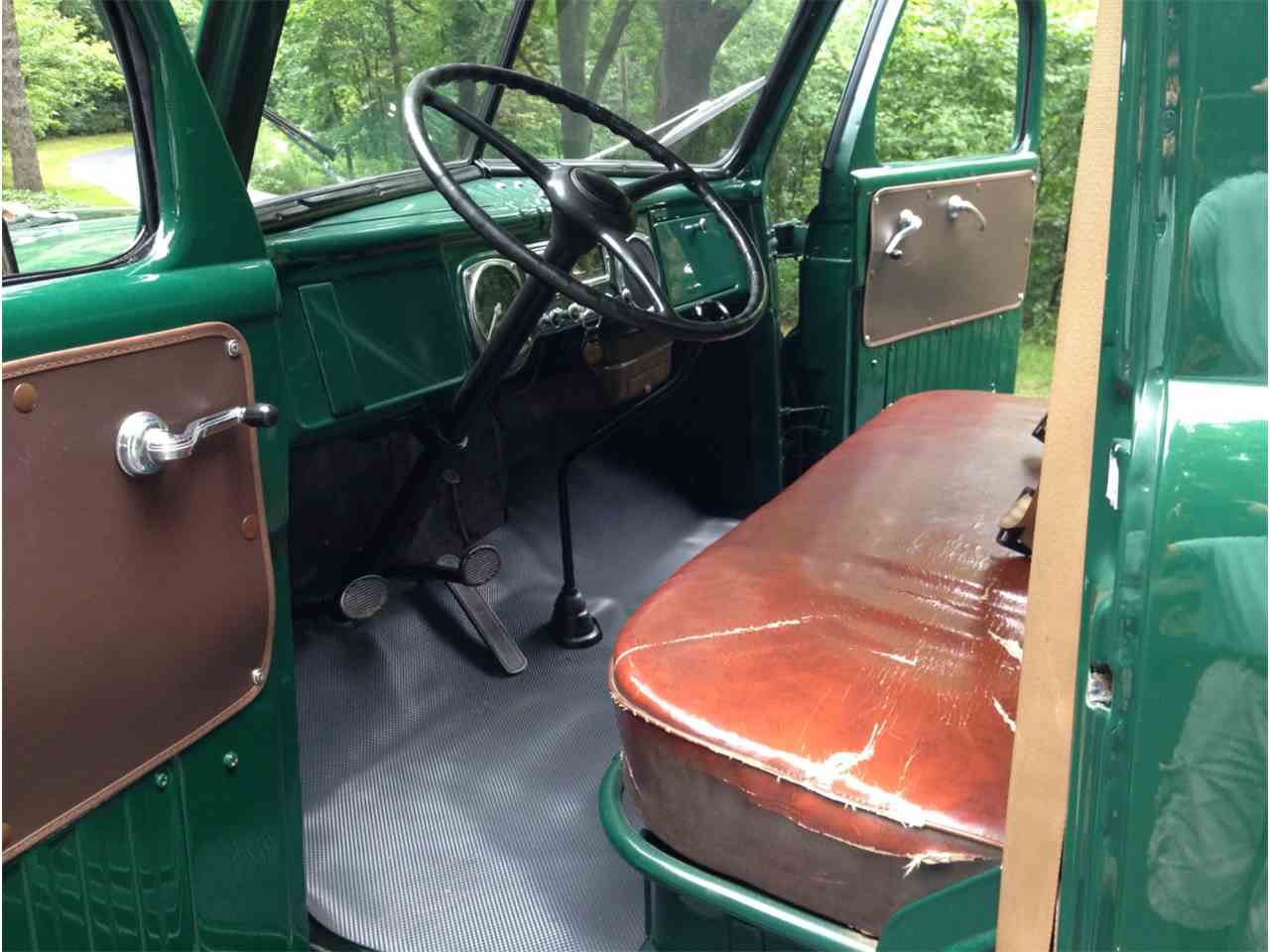 Large Picture of Classic '50 Pickup located in Milwaukee Wisconsin - $12,000.00 Offered by a Private Seller - KOK2