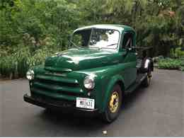 Picture of '50 Dodge Pickup - $12,000.00 - KOK2