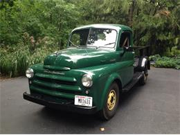 Picture of '50 Dodge Pickup Offered by a Private Seller - KOK2
