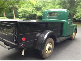 Picture of Classic 1950 Dodge Pickup located in Wisconsin - KOK2