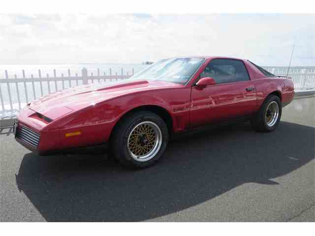 Picture of '84 Pontiac Firebird Trans Am located in Connecticut - $16,000.00 Offered by  - KOLK