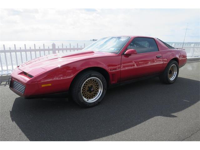 Picture of 1984 Pontiac Firebird Trans Am located in Milford City Connecticut - $15,000.00 - KOLK