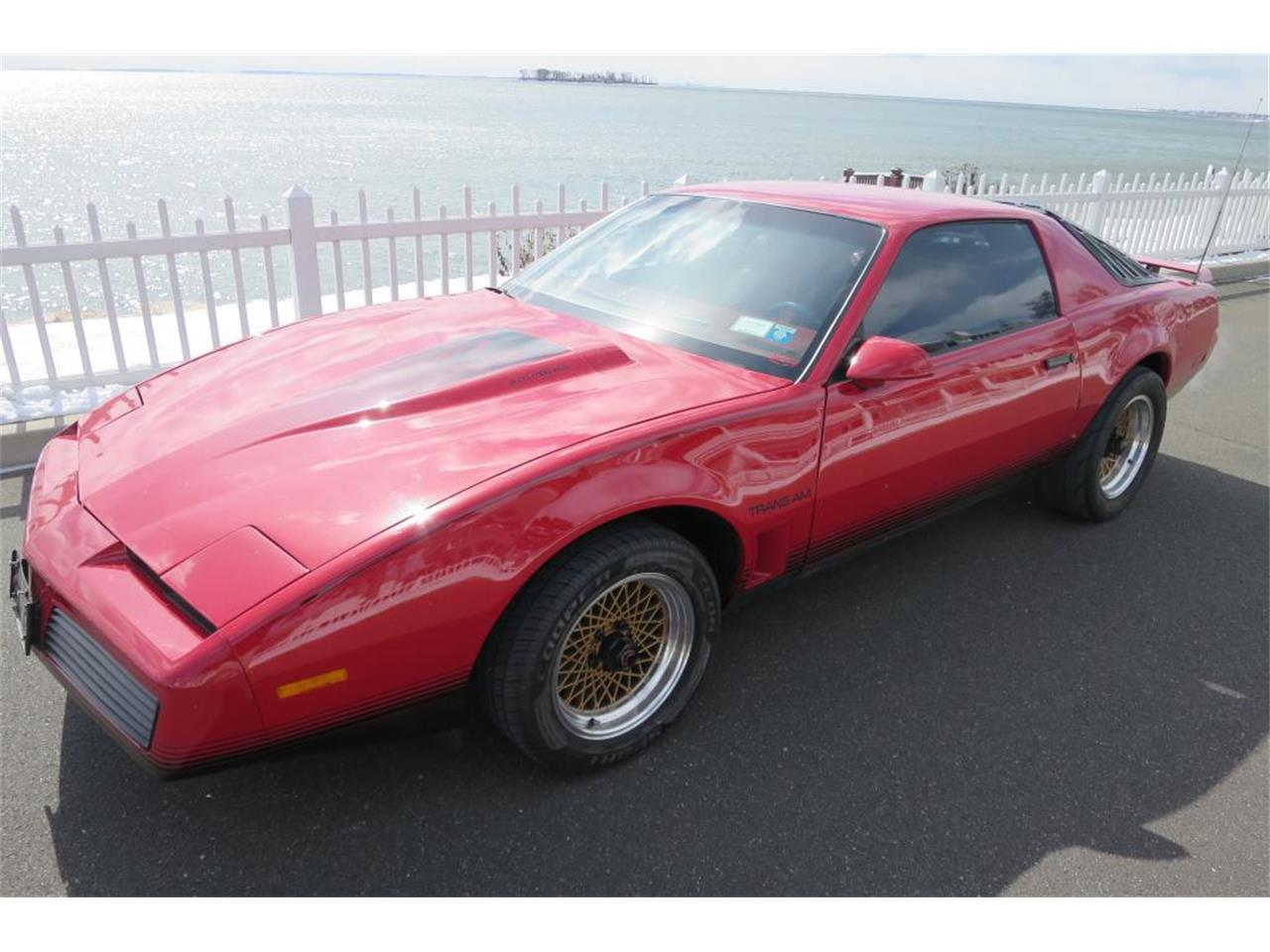 Large Picture of '84 Firebird Trans Am - KOLK