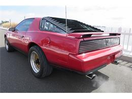 Picture of '84 Firebird Trans Am - KOLK