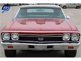Picture of 1968 Chevrolet Chevelle SS - $49,000.00 - KOM6