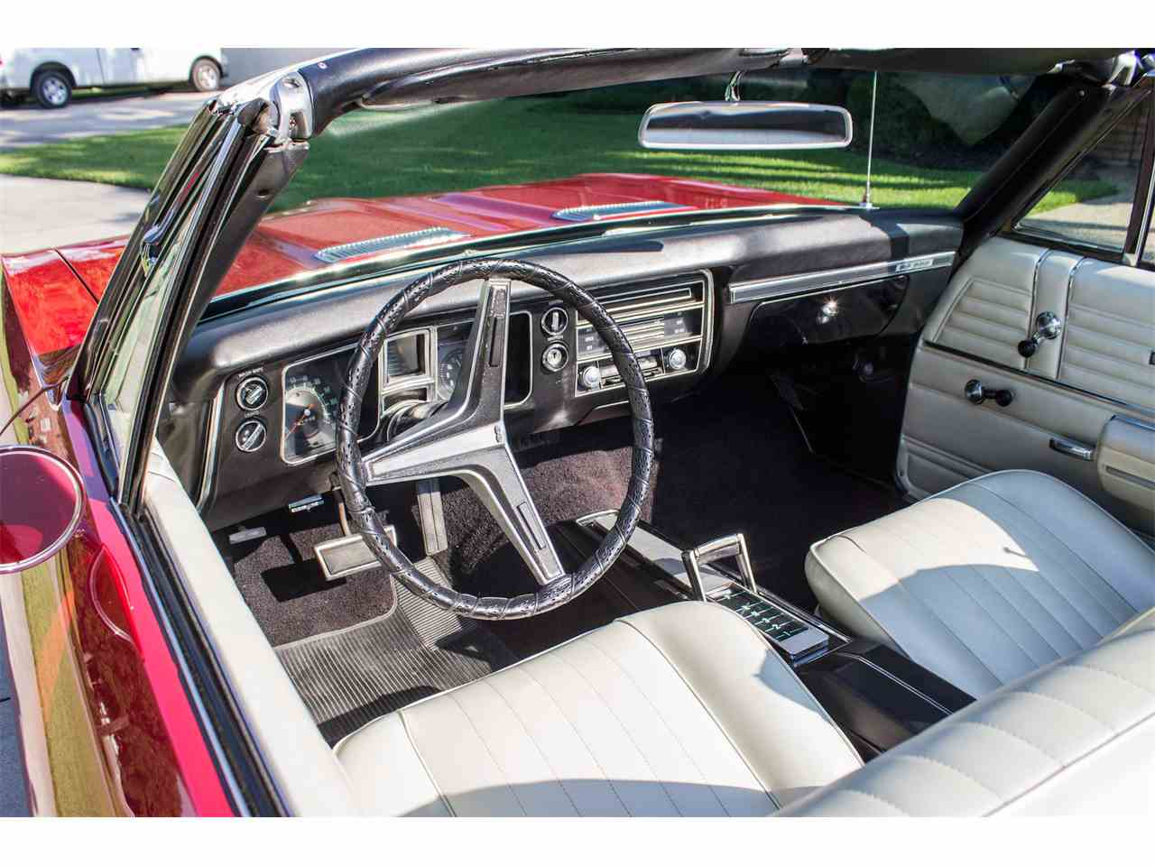 Large Picture of Classic 1968 Chevelle SS located in Texas - KOM6