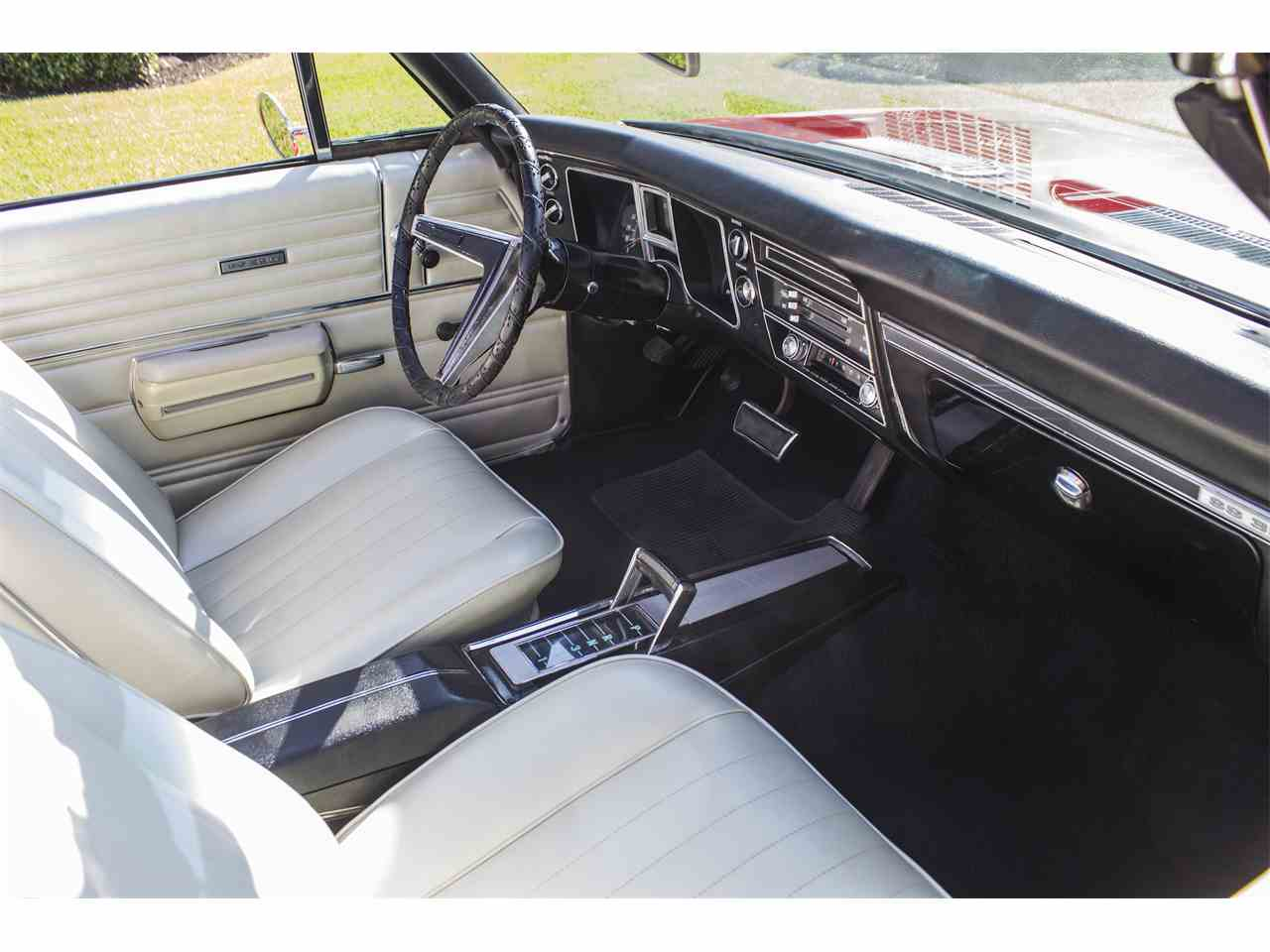 Large Picture of Classic 1968 Chevelle SS Offered by a Private Seller - KOM6