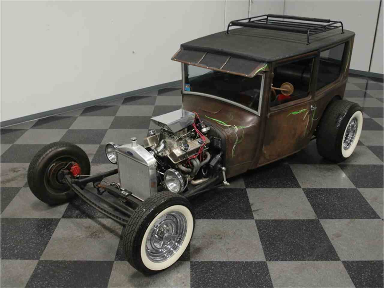 1926 Ford Rat Rod Sedan for Sale   ClassicCars.com   CC-965032