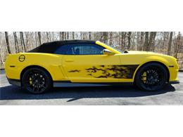 Picture of '13 Camaro - KONW