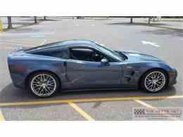 Picture of '11 Corvette - KONX