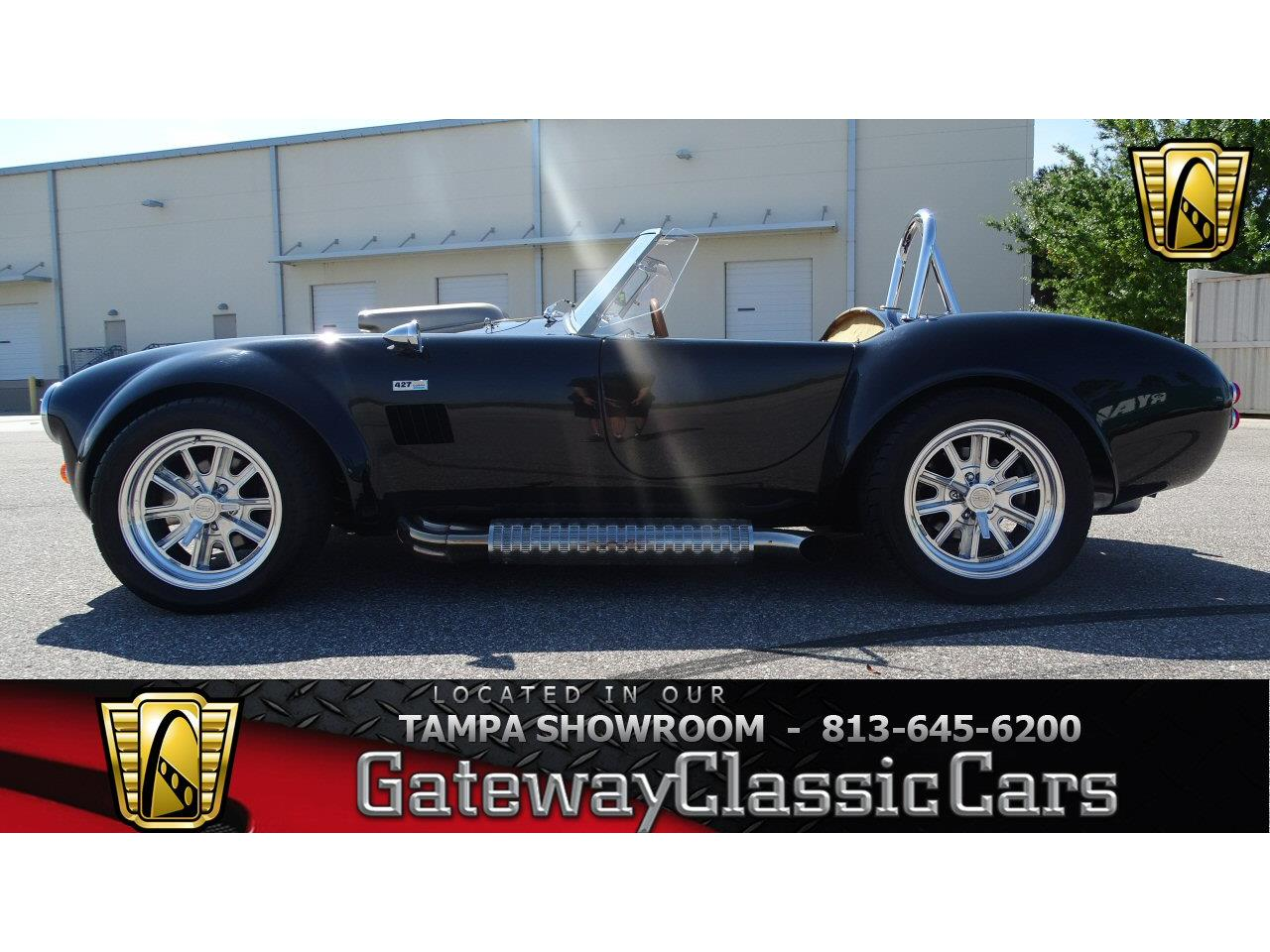 Large Picture of 1966 Cobra located in Florida - $43,995.00 Offered by Gateway Classic Cars - Tampa - KOOE