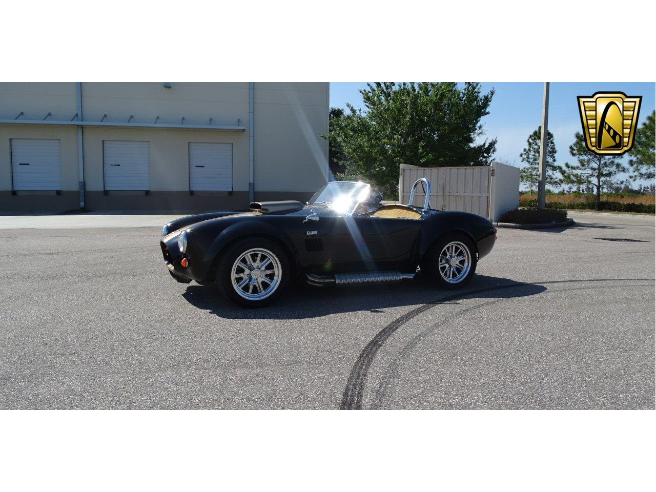 Large Picture of '66 AC Cobra Offered by Gateway Classic Cars - Tampa - KOOE