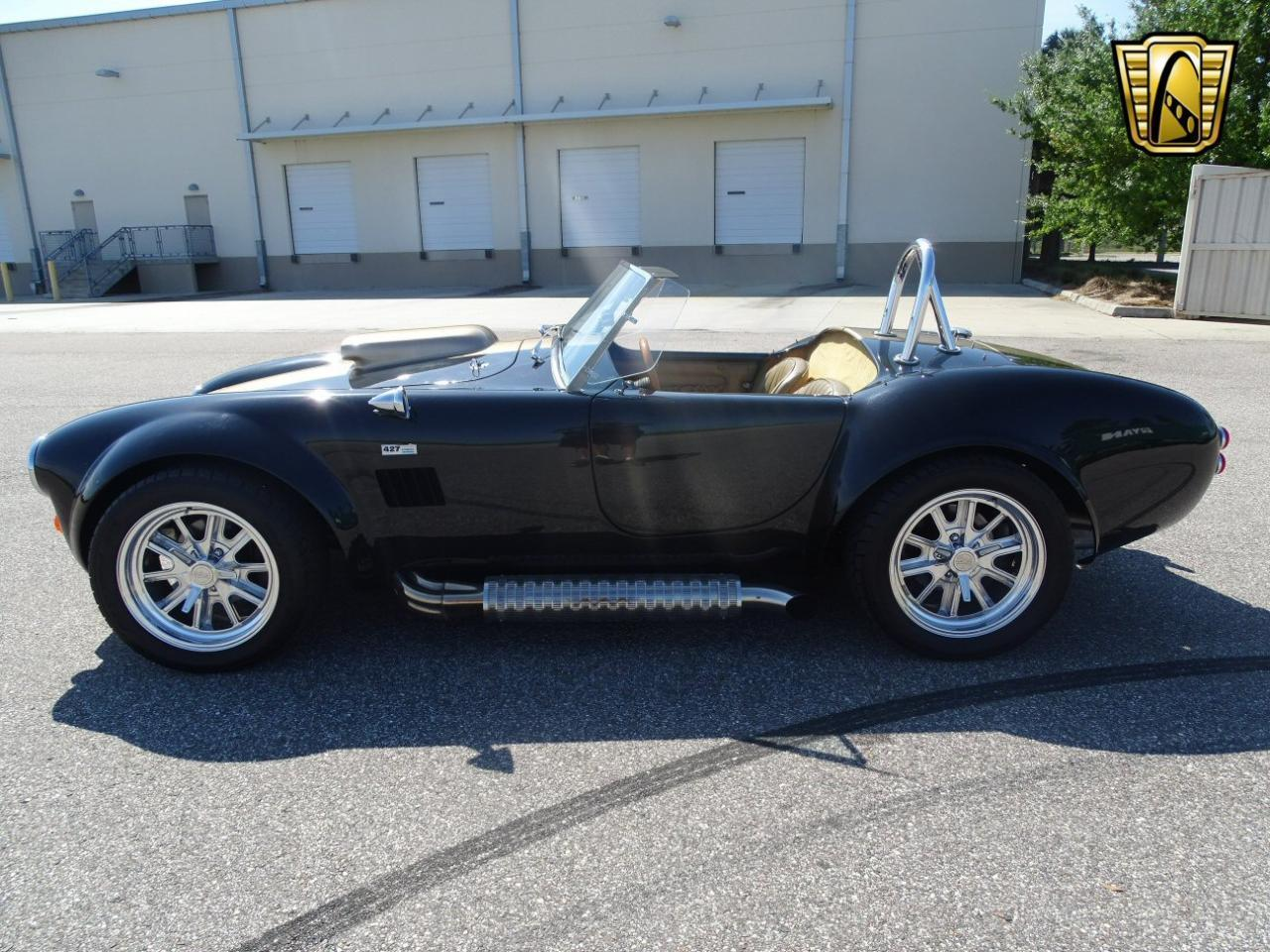 Large Picture of Classic '66 AC Cobra Offered by Gateway Classic Cars - Tampa - KOOE