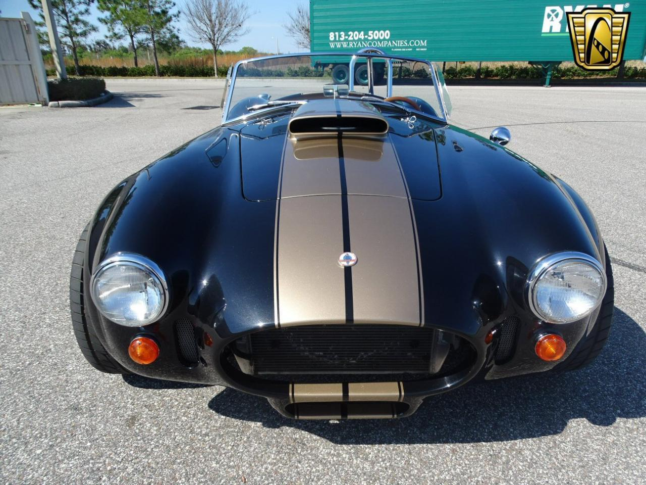 Large Picture of Classic '66 Cobra Offered by Gateway Classic Cars - Tampa - KOOE