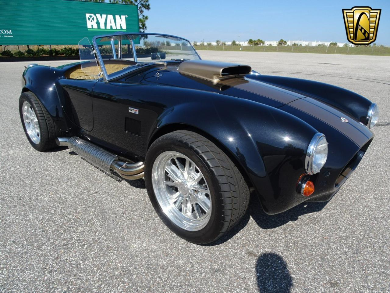Large Picture of '66 AC Cobra located in Ruskin Florida - $43,995.00 - KOOE