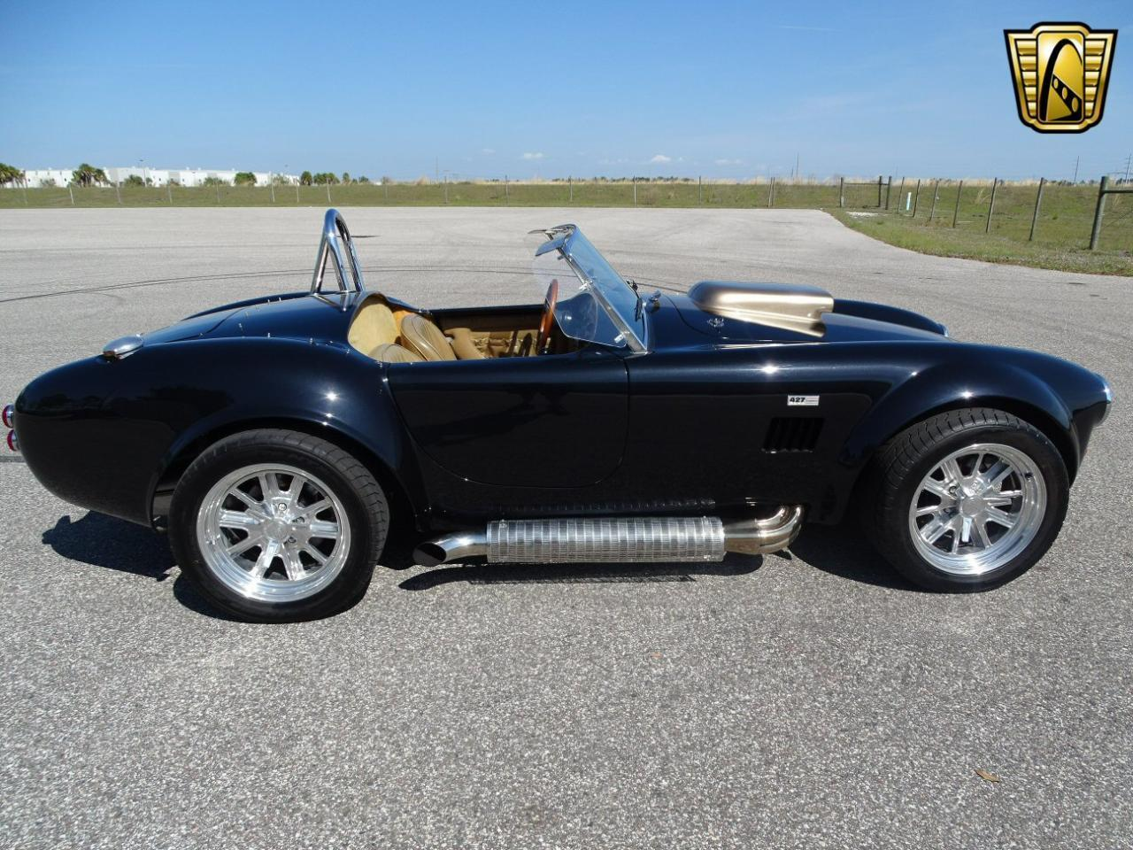 Large Picture of '66 AC Cobra located in Ruskin Florida Offered by Gateway Classic Cars - Tampa - KOOE