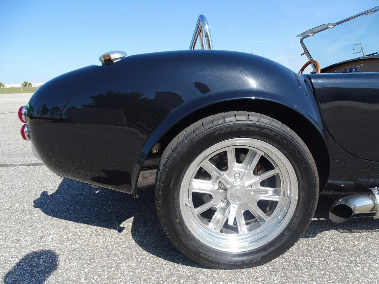 Large Picture of '66 AC Cobra located in Ruskin Florida - KOOE