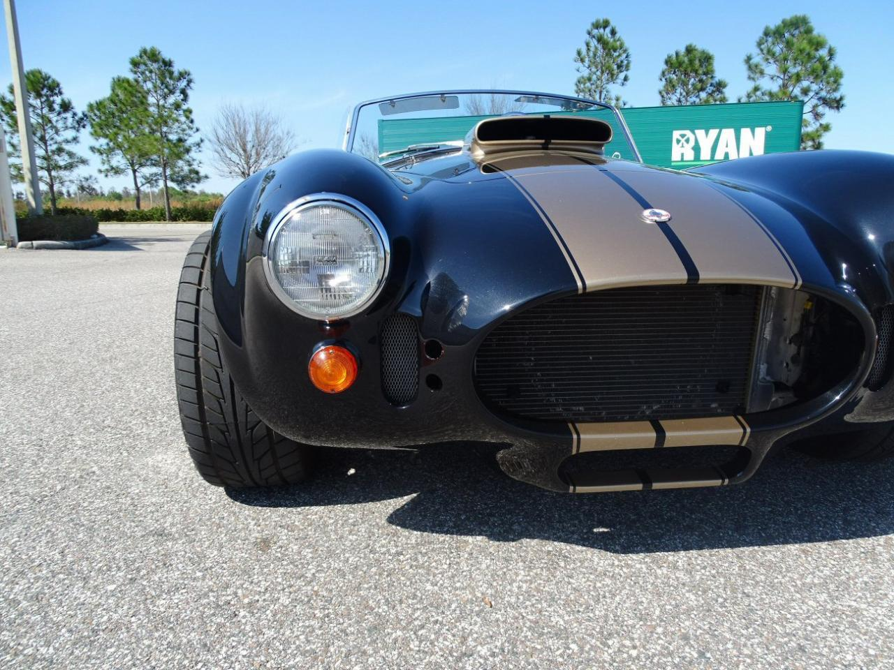 Large Picture of Classic 1966 Cobra located in Ruskin Florida - KOOE