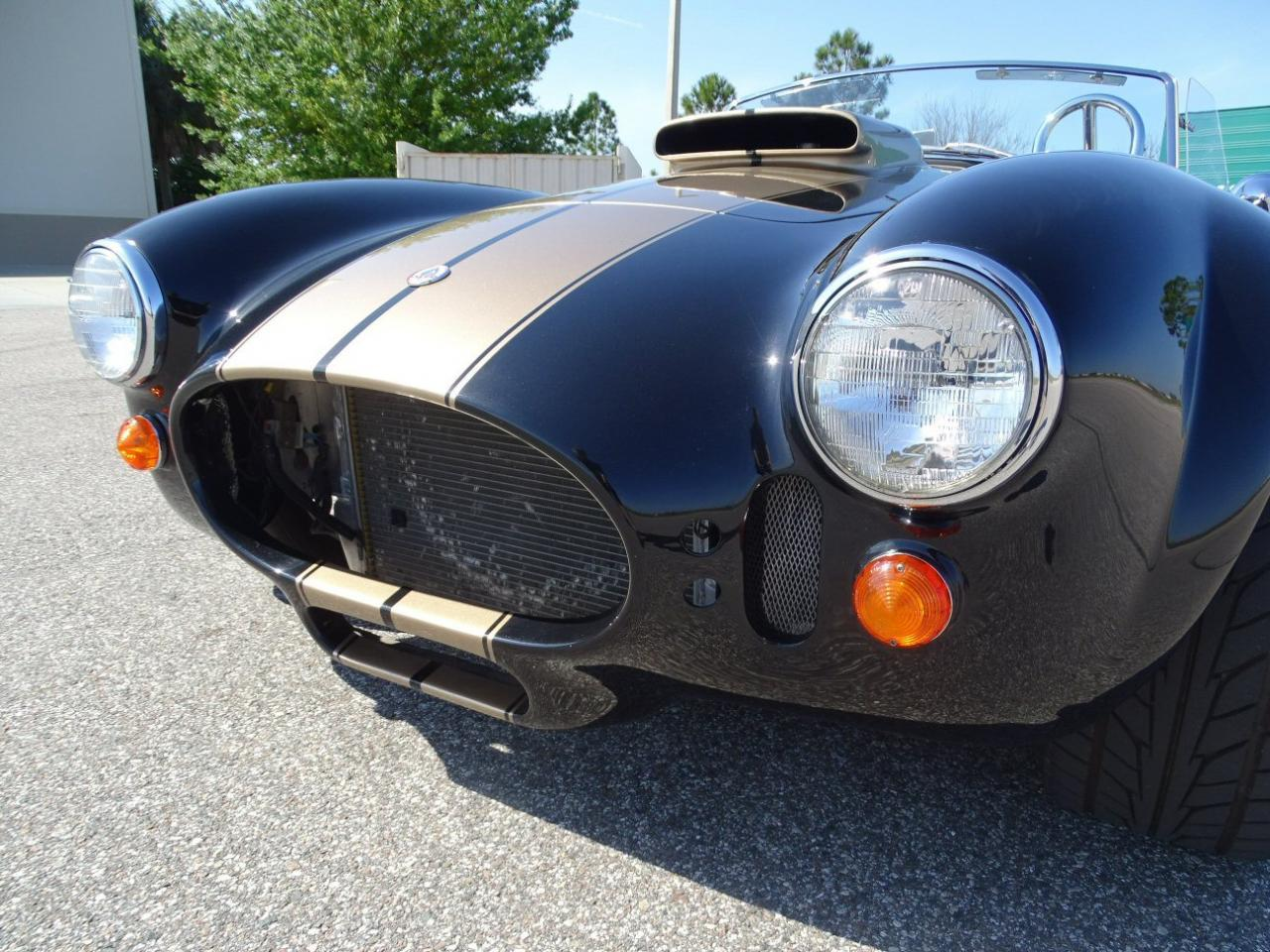 Large Picture of Classic '66 AC Cobra located in Ruskin Florida Offered by Gateway Classic Cars - Tampa - KOOE