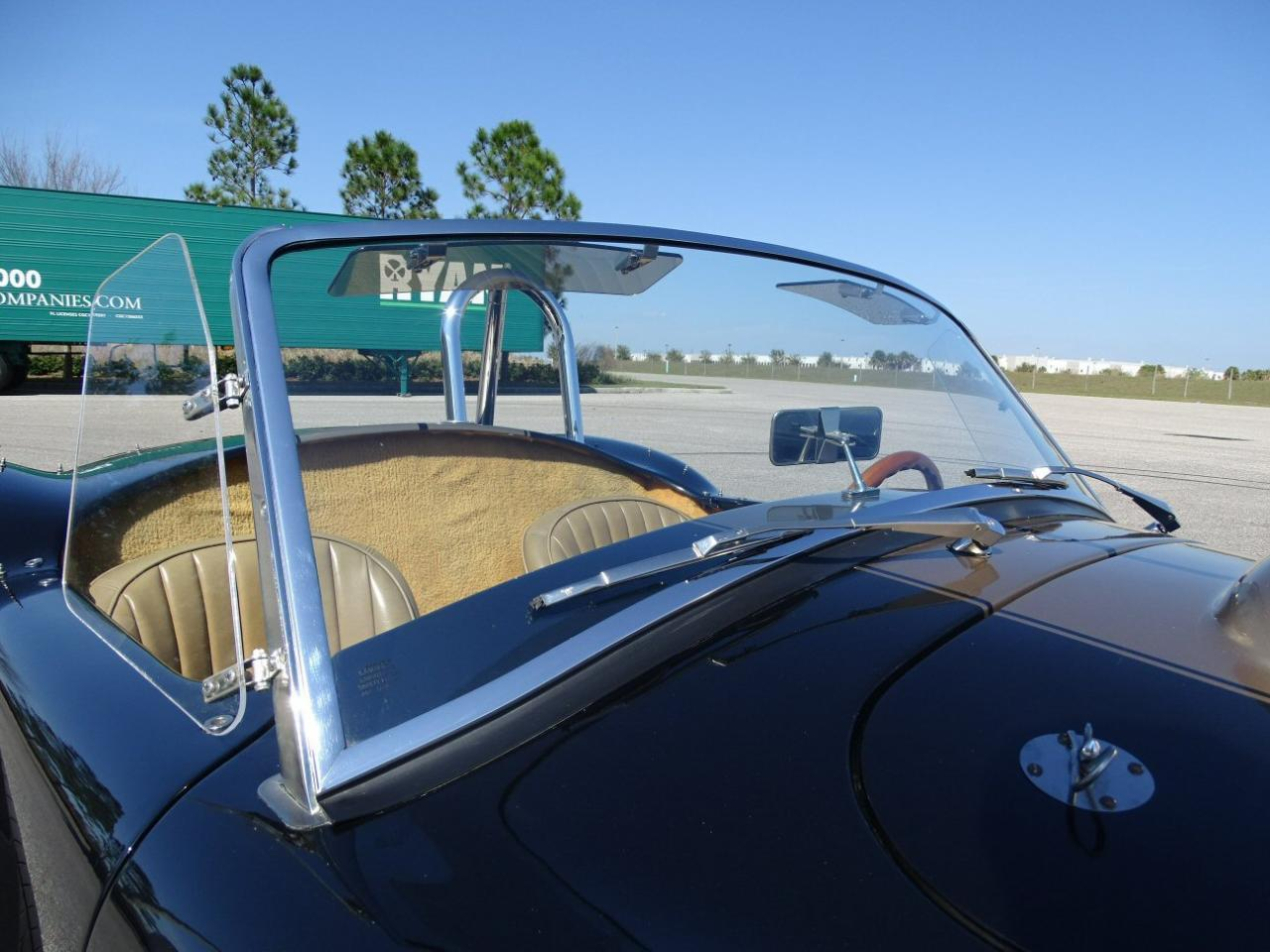 Large Picture of 1966 Cobra located in Florida Offered by Gateway Classic Cars - Tampa - KOOE