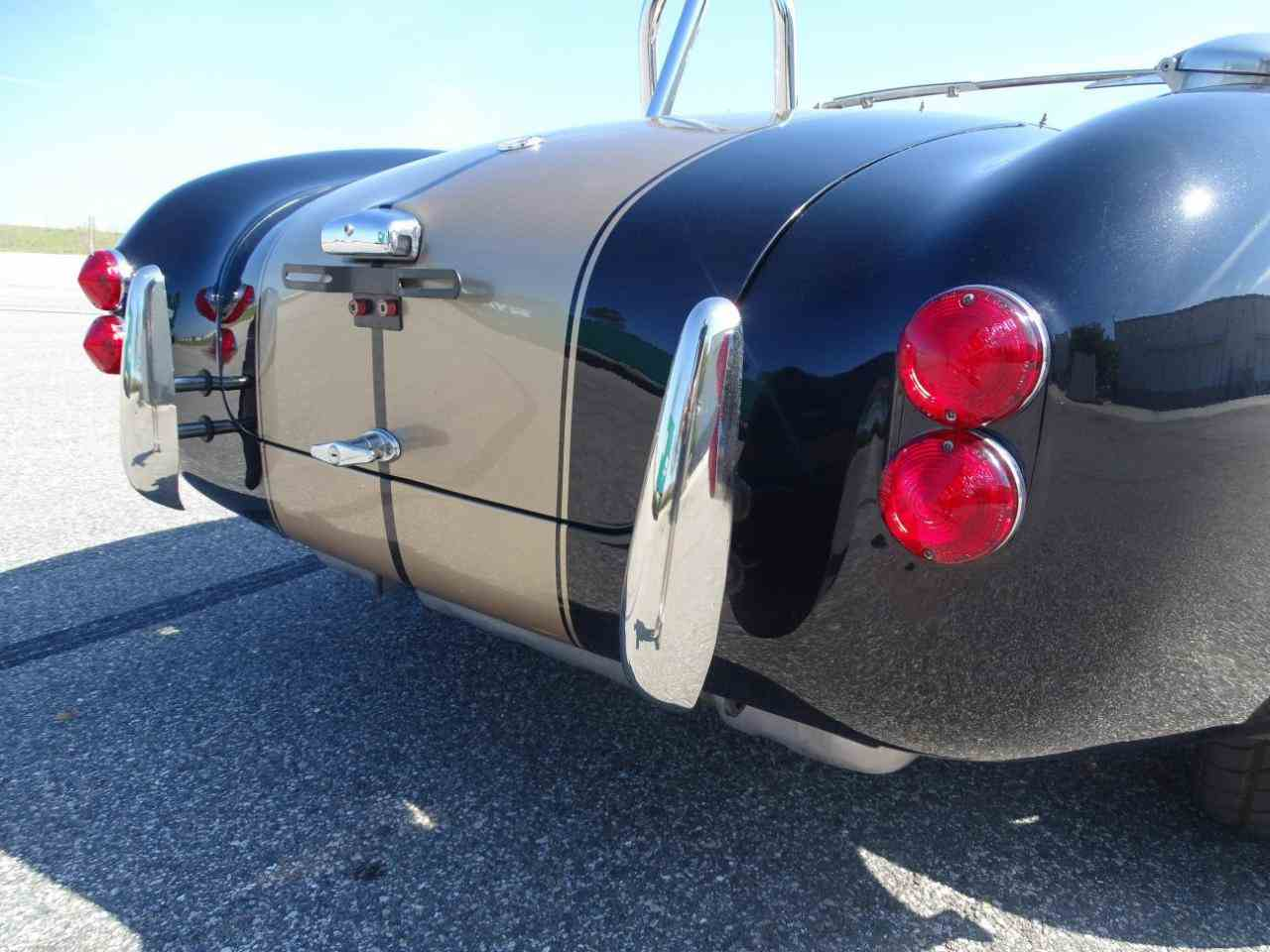 Large Picture of '66 Cobra - KOOE